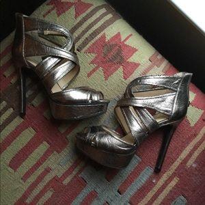 """Jessica Simpson """"Cheere"""" heels"""